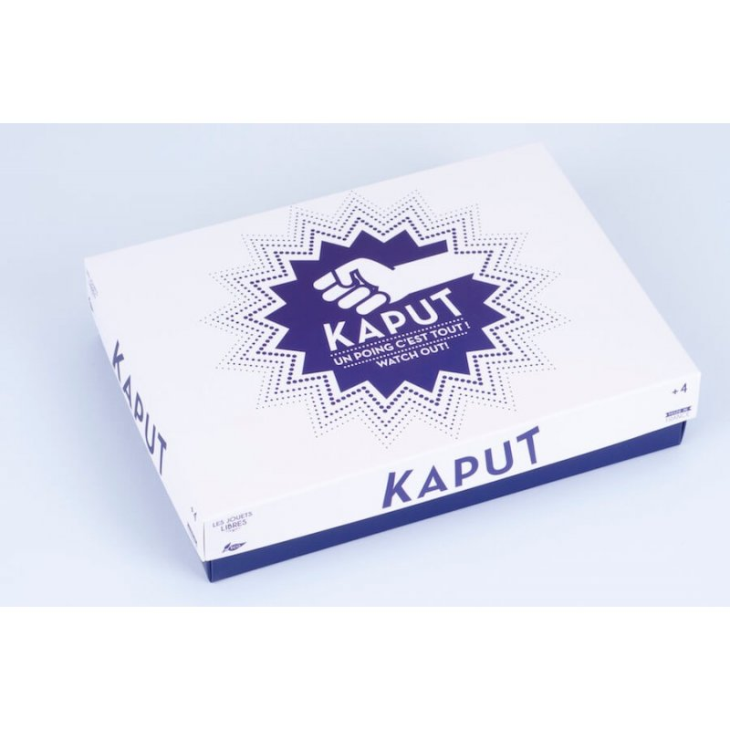 Kaput: acaba amb els malsons