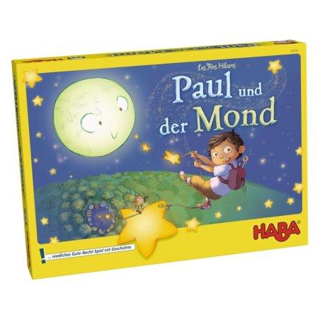 Pablo y la luna