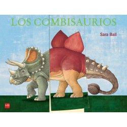 El llibre boig dels dinosaures de Sara Ball Editorial Cruïlla