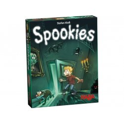 Spookies. Marca Haba