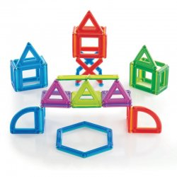 Power clix Frames 48 pcs