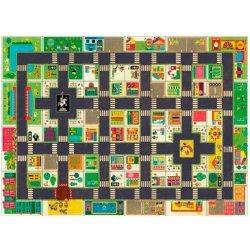 Puzzle la ciudad de Djeco DJ07161