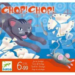 Joc Chop Chop. Djeco