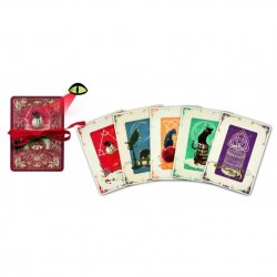 Mini juego de magia Magic Animalium. Djeco Dj09921