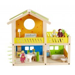 Happy Villa Hape E3402
