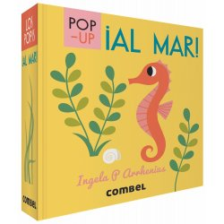 Al mar! Editorial Combel. Ingela P. Arrhenius