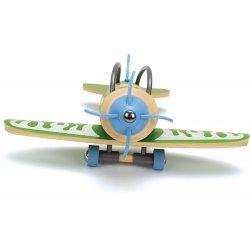 Avió de Bambú