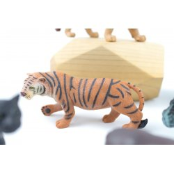 Pack d'animals salvatges. Miniland