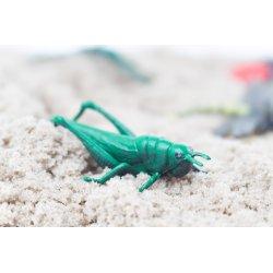 Pack de insectos