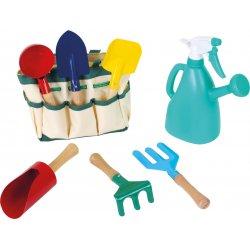 Bossa d'eines de jardiner per a nens. Legler Small Foot
