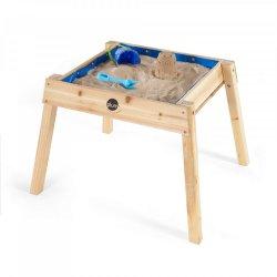 Mesa de experimentación para arena y agua