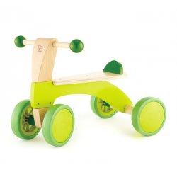 Bici petita sense pedals. Hape E0101