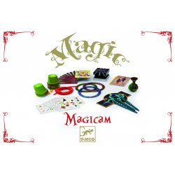 Kit de magia Magicam
