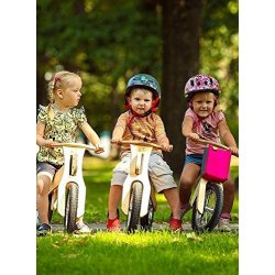 bici de madera para niños 1 año