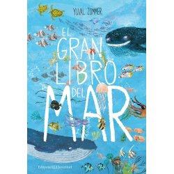 El gran libro del mar. Editorial Juventud