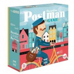 Postman. Joc d'observació. Londji