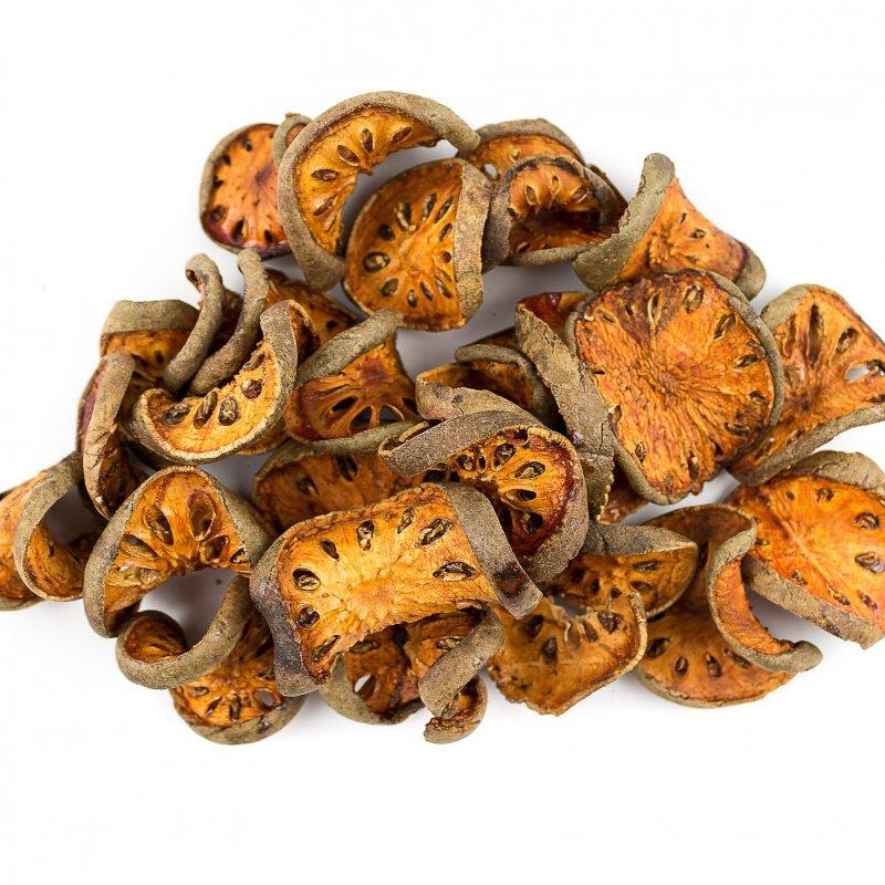 Rodajas secas de calabaza Bellani