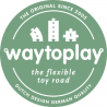 Carreteras Flexibles Way to Play