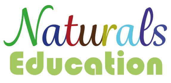 Naturals Education by Anthony Peters
